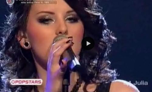 julia-video