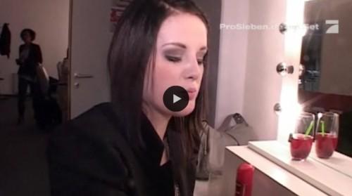 Popstars waren bei TV Total