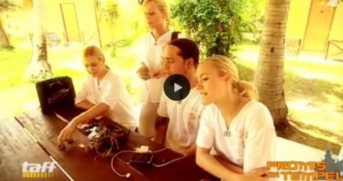 tempel-video
