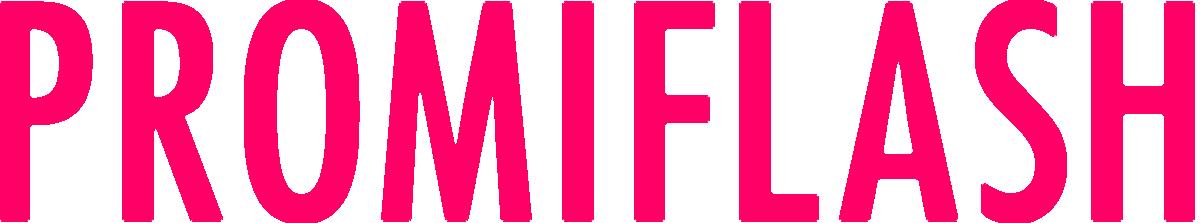 Bildergebnis für fotos vom logo des magazin promiflash